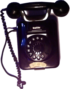 telefon-webRTC